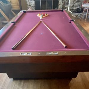 Pool Table for Sale in Orange, CA