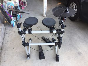 Electronic drum set for Sale in El Monte, CA