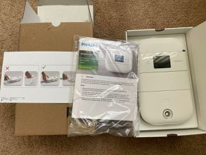 Phillips Dreamstation Go with Humidifier, NEW! for Sale in San Diego, CA