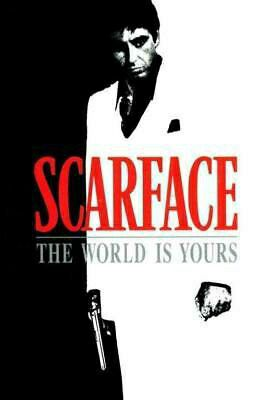 Scarface Wall Art for Sale in San Francisco, CA
