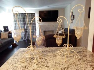 Candle holder for Sale in Moreno Valley, CA