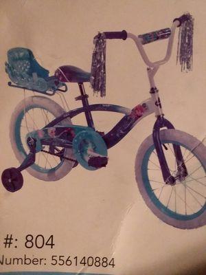 """18"""" frozen bike for Sale in Chuckey, TN"""