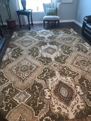 Area Rug for Sale in Raleigh, NC