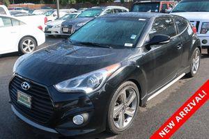 2013 Hyundai Veloster for Sale in Tacoma, WA