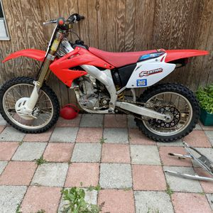 2004 honda CRF for Sale in Oregon City, OR