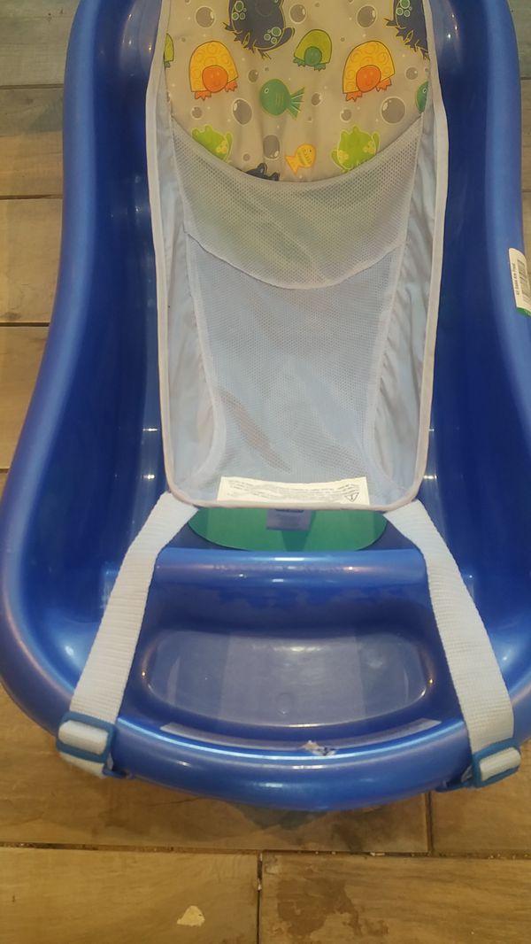 Baby Bath Tub Wash Tub