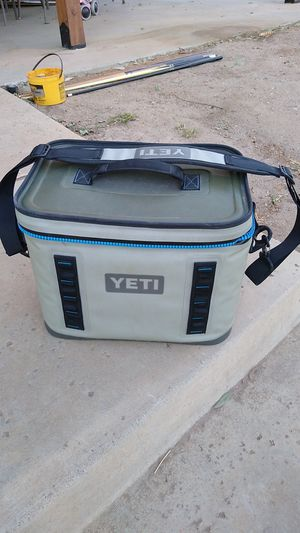 Yeti soft cooler for Sale in Wildomar, CA