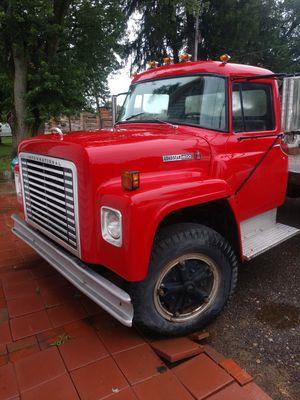 1978 international loadstar 1600 please read description for Sale in Mount Vernon, OH