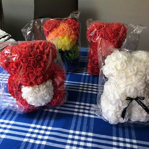 10 Teddy Rose Bear for Sale in Hialeah, FL