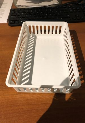 Plastic Drawer Organizer for Sale in Philadelphia, PA