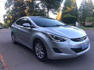 2011 Hyundai Elantra GLS for Sale in Portland, OR