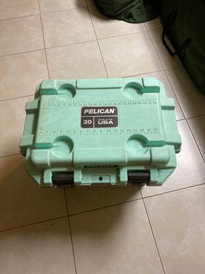 Pelican 30 cooler for Sale in Ramona, CA