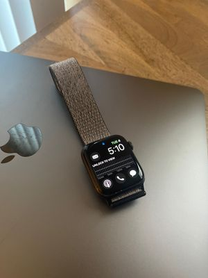 AppleWatch 5 series 44mm GPS for Sale in Greenville, SC