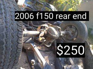 2006 f150 differential for Sale in Grand Prairie, TX