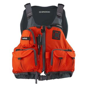 NRS Chinook Life Jacket PFD for Sale in West Palm Beach, FL