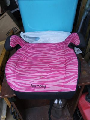 Booster seat for Sale in El Reno, OK