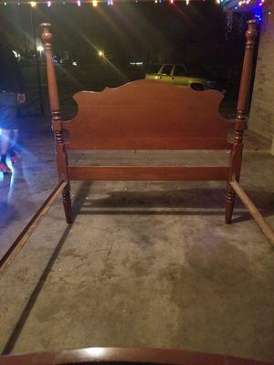 Full Bed Frame for Sale in Marshall, TX