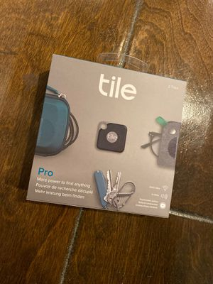 TILE Pro (2 Tiles) for Sale in South Gate, CA