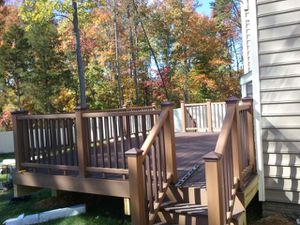 Decks for Sale in Manassas Park, VA