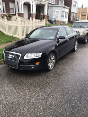 Audi A6 for Sale in Philadelphia, PA
