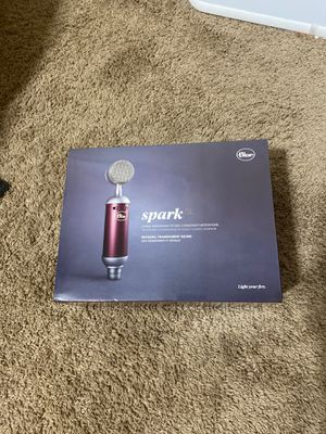 Spark SL microphone for Sale in Phoenix, AZ