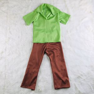 Kids Peter Pan Costume Small 4-6 for Sale in Los Angeles, CA