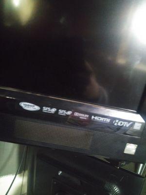 Vizio 55-60 inch tv for Sale in Kalamazoo, MI