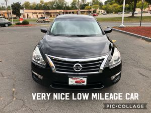 🇺🇸 2013 NISSAN ALTIMA NICE CAR 🇺🇸 for Sale in Hartford, CT