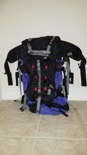 Hiking/camping backpack.Coleman Peak1 for Sale in Dona Vista, FL