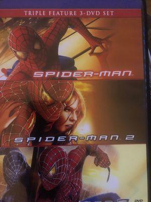 Colección de Spiderman película for Sale in Los Angeles, CA