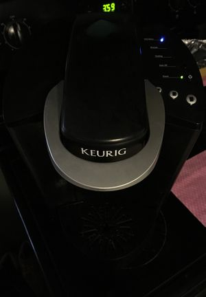 Keurig for Sale in North Providence, RI