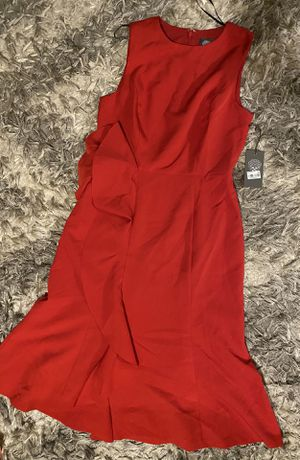 Vince Camuto women red dress for Sale in The Bronx, NY