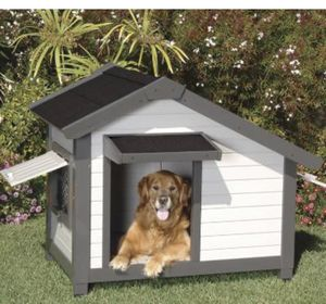 Wood Dog House for Sale in Dundee, OR