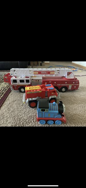 Kids toys in excellent condition for Sale in Shoreview, MN