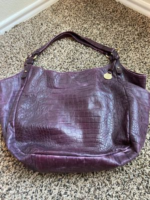 Brahmin brand hobo style purse for Sale in Hutto, TX