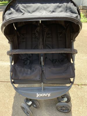 Joovy double stroller for Sale in UPPR Saint CLAIR, PA