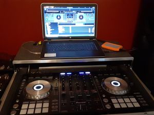 DJ equipment like new for Sale in Sunnyvale, CA