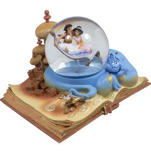 Hallmark Aladdin snow ball for Sale in Virginia Beach, VA