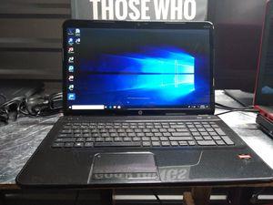 "Hp 17"" Laptop PC Computer Windows 10 Pro Ms office 2019 for Sale in Belle Isle, FL"