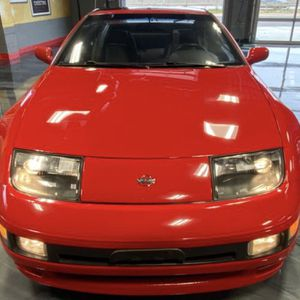 1993 Nissan 300zx for Sale in Babylon, NY