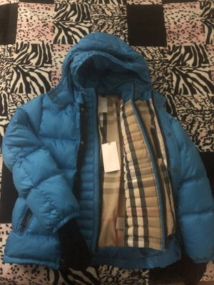 BURBERRY Jacket For Kids for Sale in Los Angeles, CA