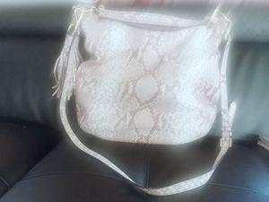 Mk messenger bag for Sale in Springfield, VA
