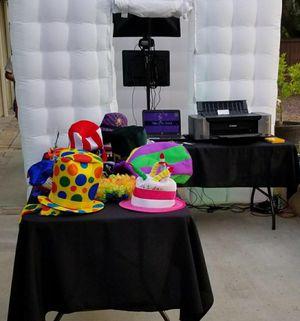 Photobooth for Sale in San Bernardino, CA
