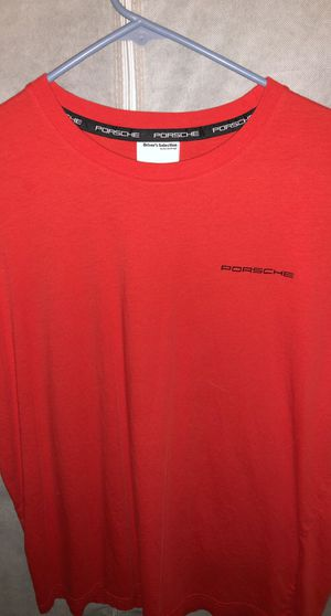 Porsche car tee shirt for Sale in Anaheim, CA