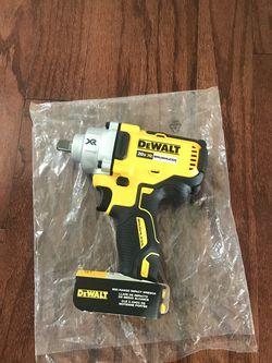 "Brand New DeWALT 1/2"" 3 Speed Impact for Sale in Virginia Beach,  VA"