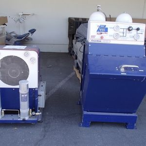 Scott High PSI scuba compressor & Fill station for Sale in City of Industry, CA