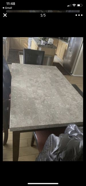 Dinning table for Sale in Menifee, CA