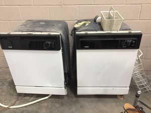 Appliances for parts for Sale in Noble, OK