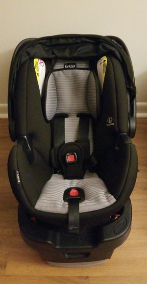 Britax Car Seat w/Base for Sale in Asheville, NC