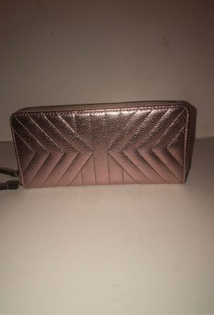 Rose Gold Wallet for Sale in Bell, CA